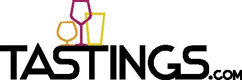Tastings.com logo