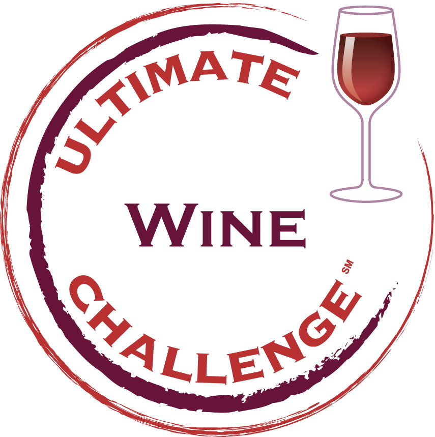 Ultimate Wine Challenge logo