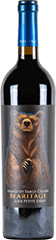 Bearitage by Haraszthy Family Cellars Petite Sirah