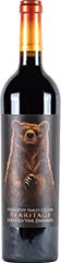 Bearitage by Haraszthy Family Cellars Lodi Old Vine Zinfandel