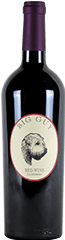Big Guy Cellars Red Wine