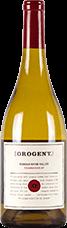 Orogeny Chardonnay