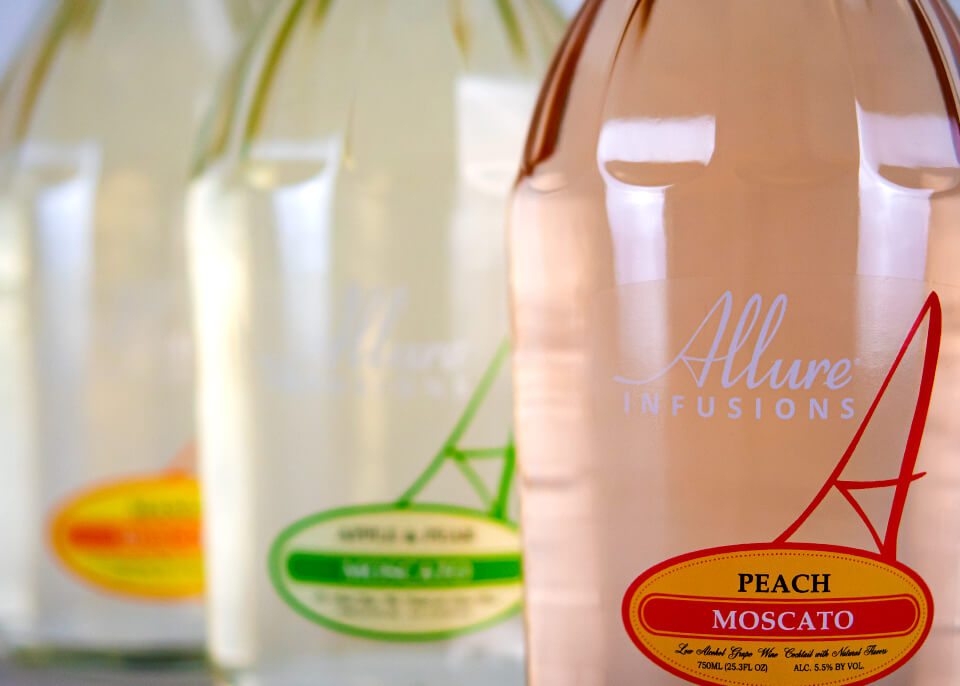 Allure Infusions