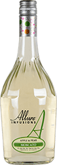 Allure Infusions Apple Pear Moscato