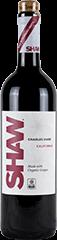 Shaw Organic Red Wine