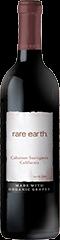 Rare Earth Cabernet Sauvignon