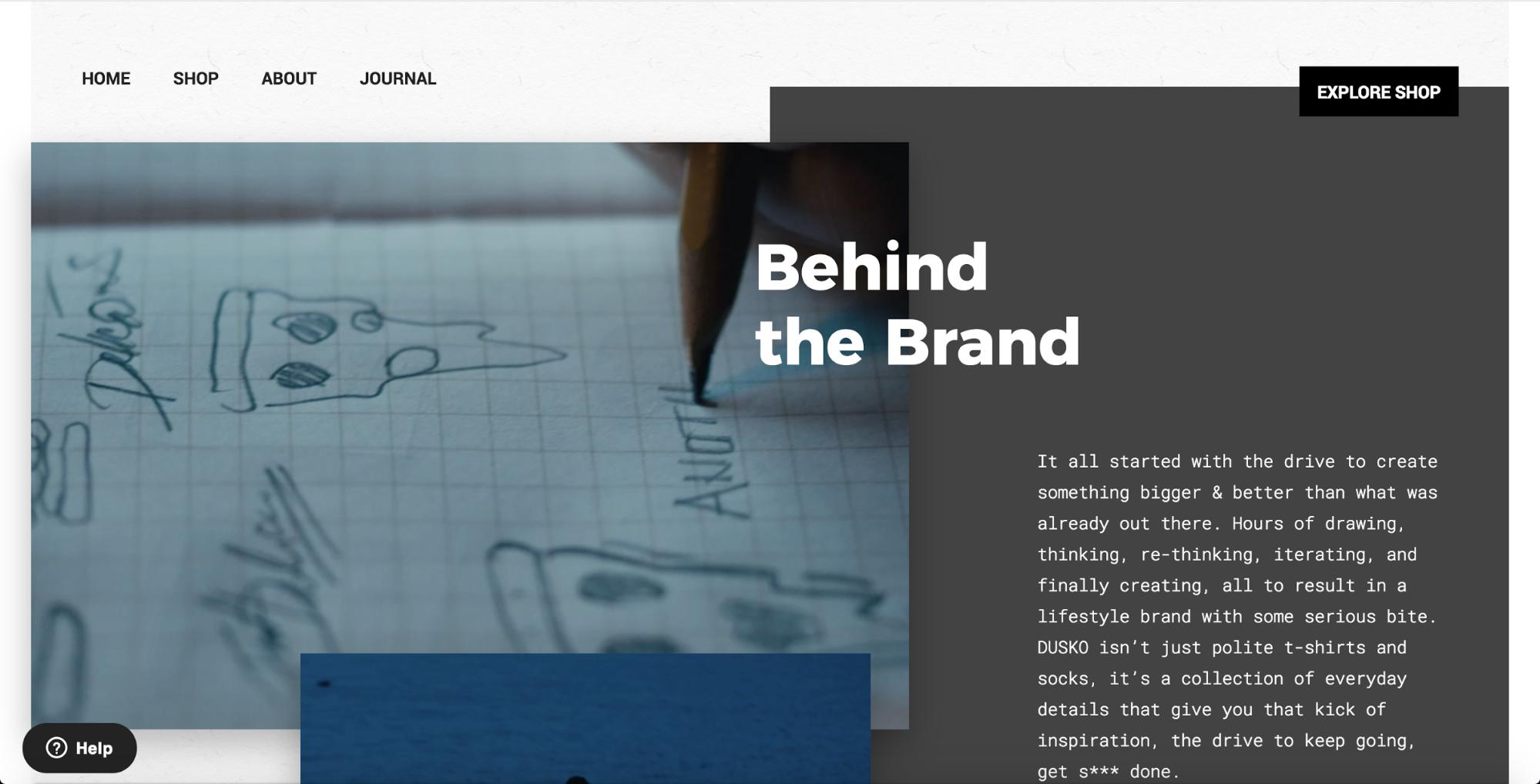 nuevas tendencias de diseño web