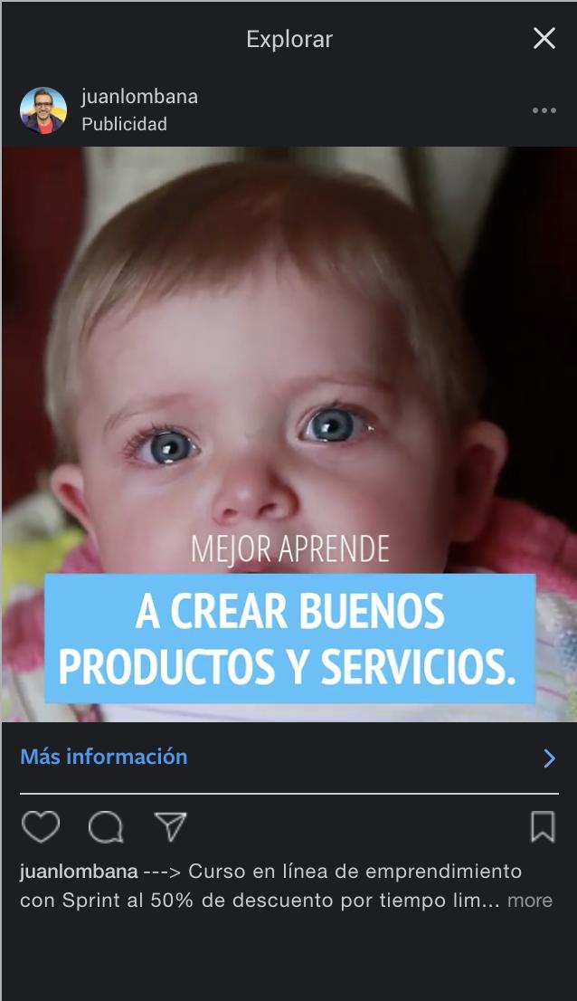 anuncios de imagen que vendan