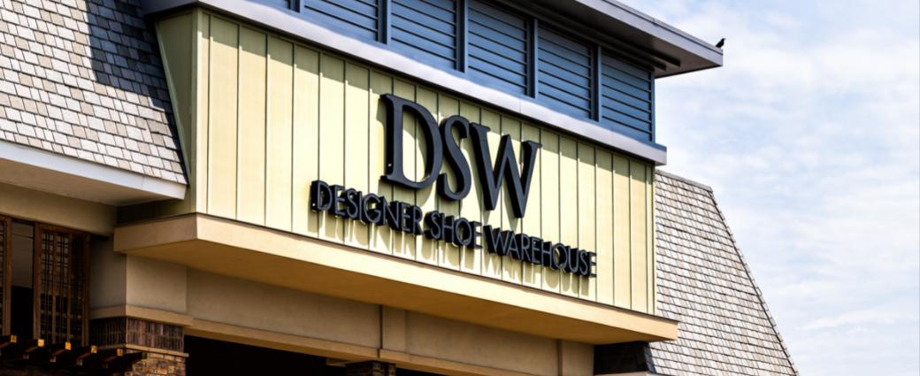 DSW Storefront