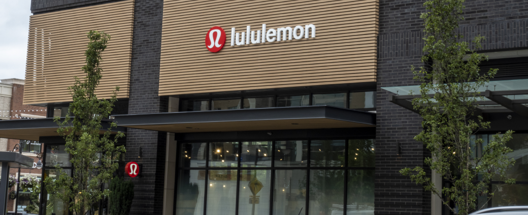 Lululemon return and refund policy example