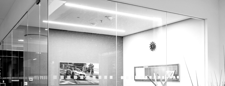 Jaguar Land Rover, München, Autohaus, Retail, Witte Projektmanagement, Projektsteuerung, Projektinitiierung