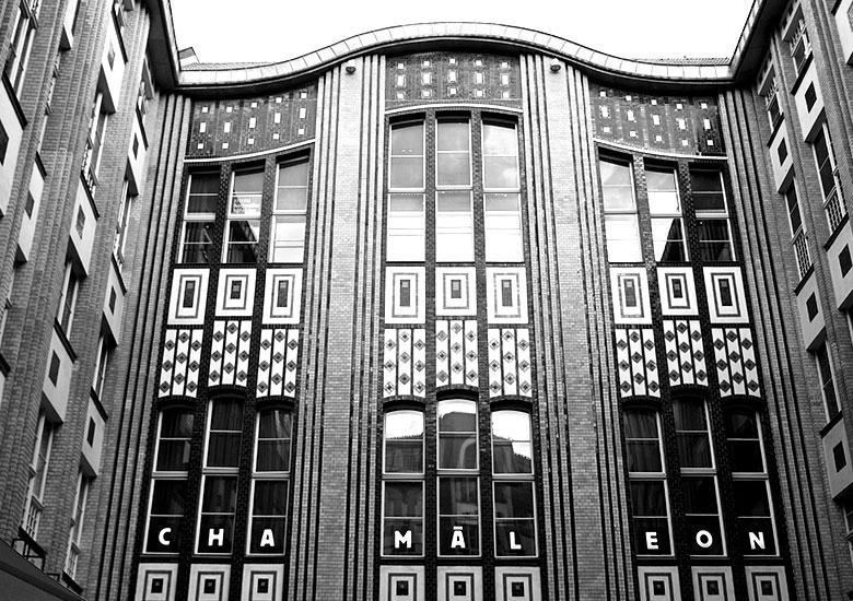 Hackesche Höfe Berlin Witte Projektmanagement