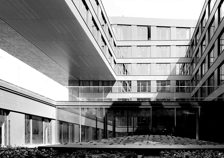 Bekenntnis zu Hamburg Witte Projektmanagement