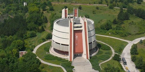 Pleven Panorama, Bulgaria