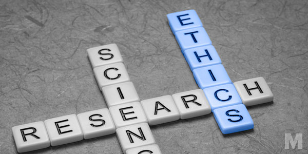 Demonstrate your understanding and research into ethics during dental school interview