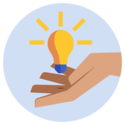 A light bulb to show how bright Medify provides a unique and effective UCAT learning approach.