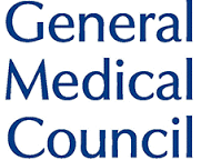 General Medical Council (GMC) logo