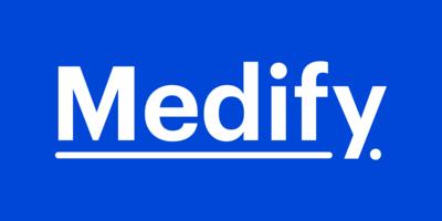 Medify logo