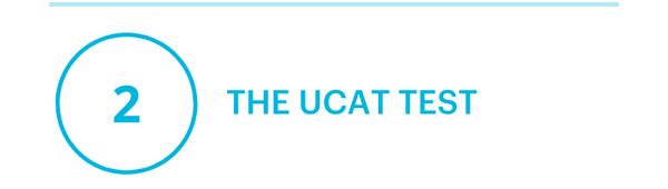The UCAT Test