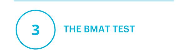 The BMAT Test