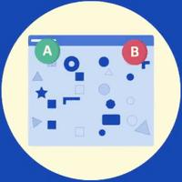 Set A or B