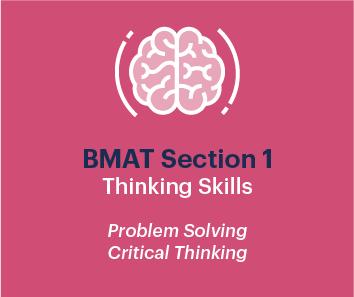 BMAT Section 1 description
