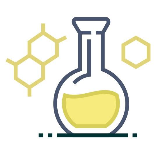 BMAT chemistry icon