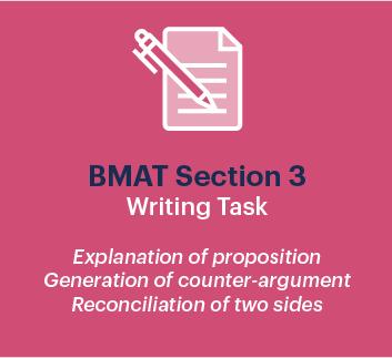 BMAT Section 3 description