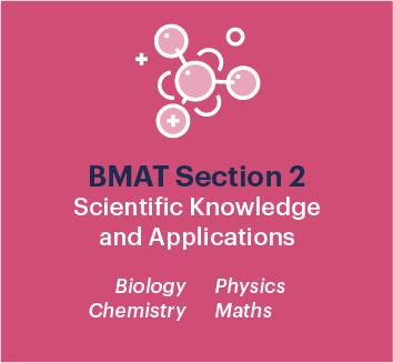 BMAT Section 2 description