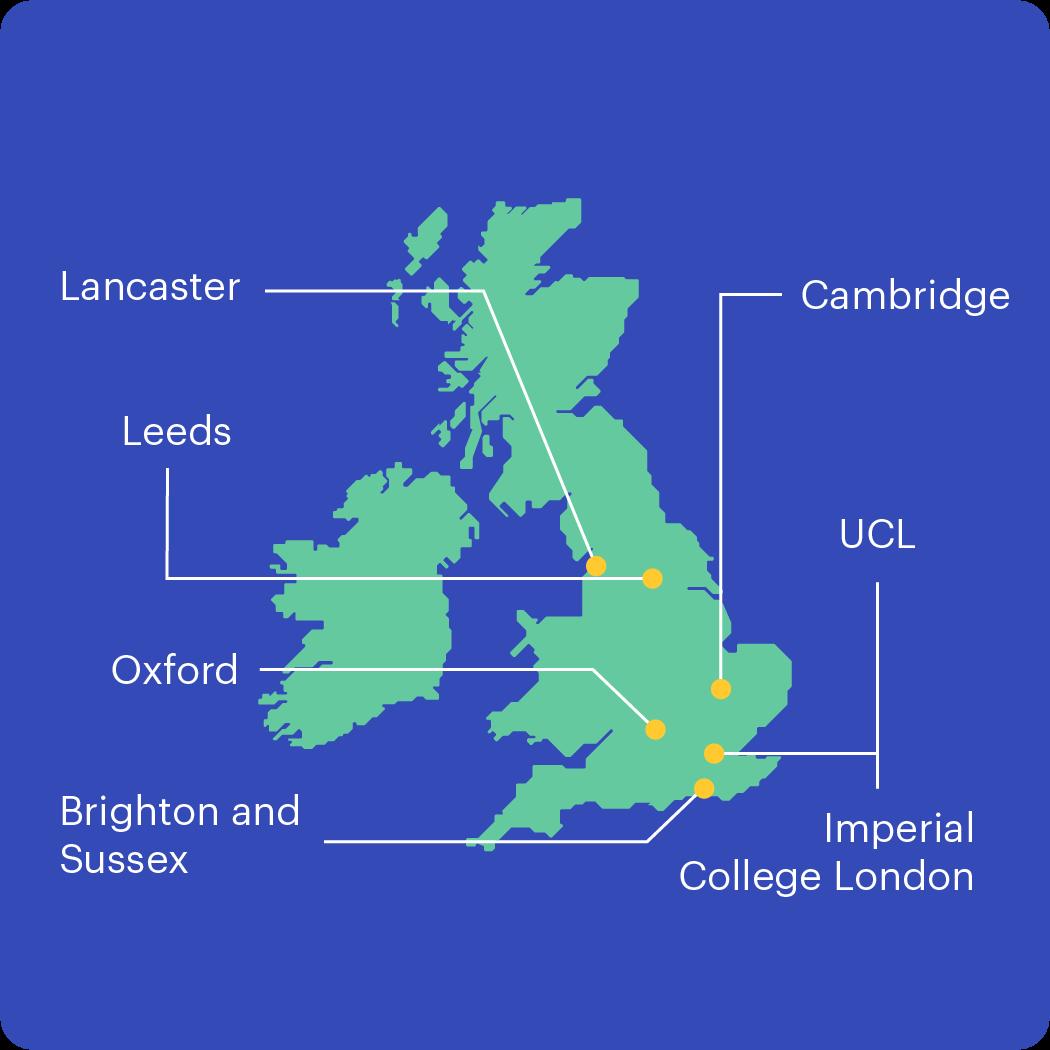 UK universities require BMAT for medicine