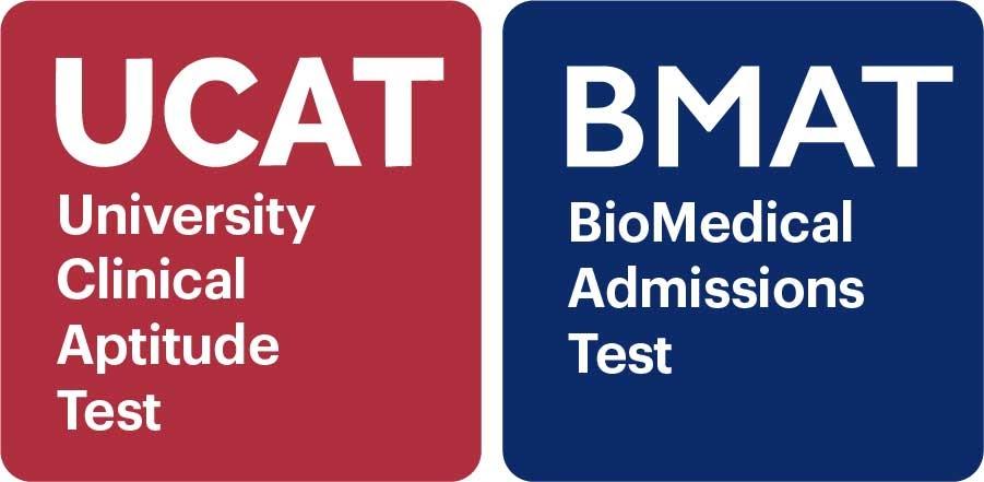 UCAT and BMAT lllustration