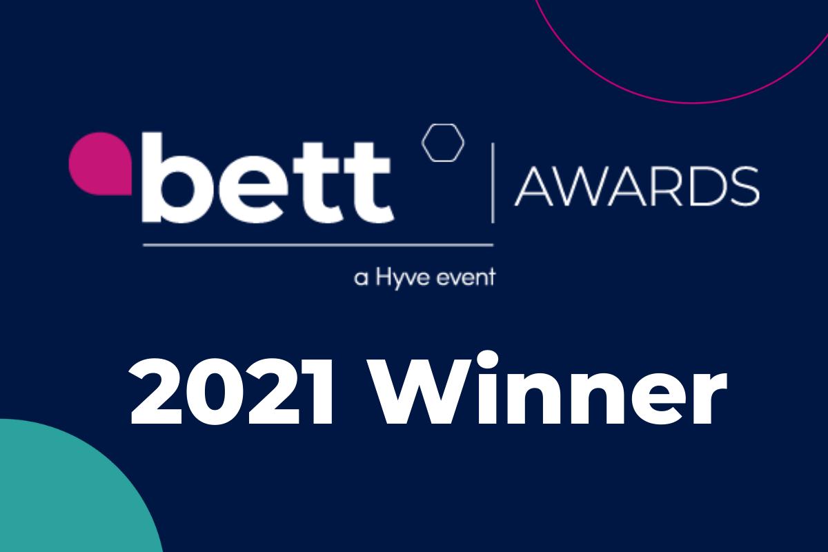 BETT Awards logo