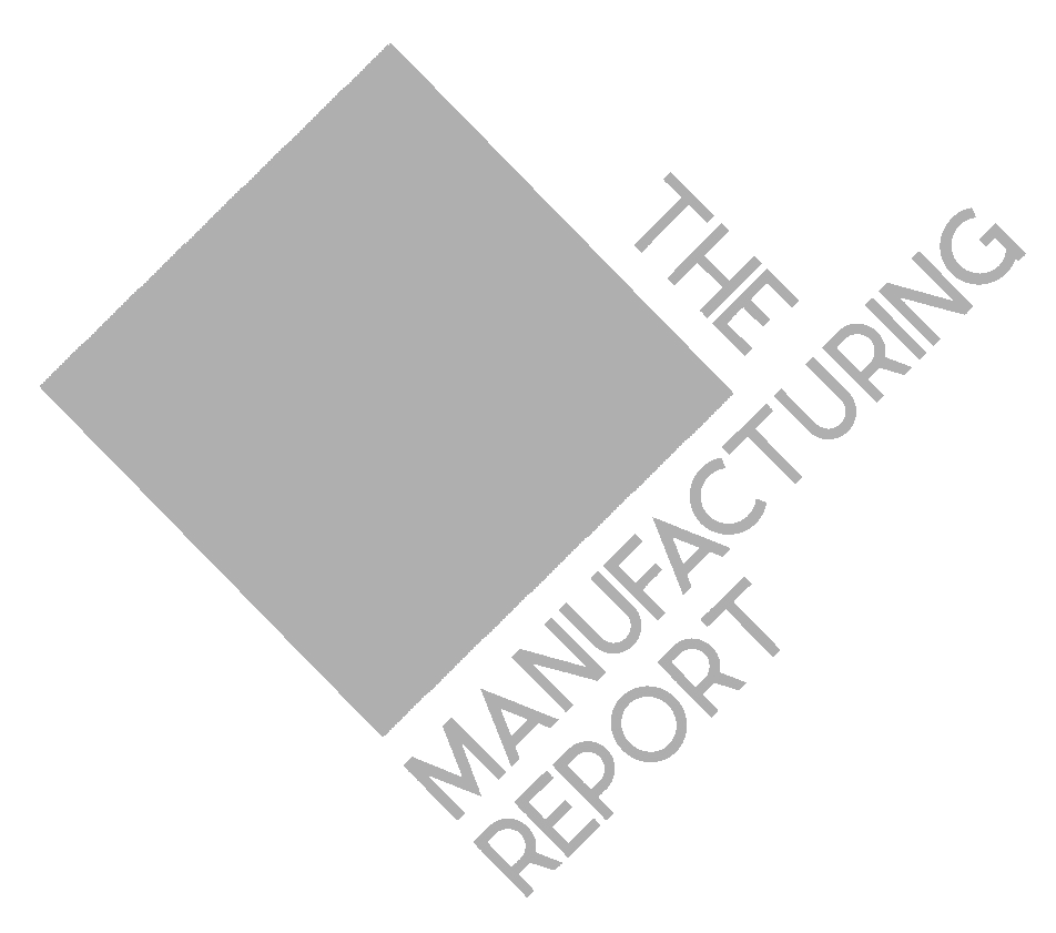 The Manufacturing Report Logo
