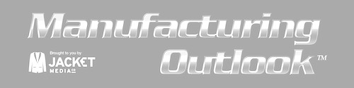 Manufacturing Outlook Logo