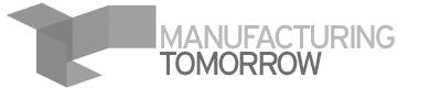 Manufacturing Tomorrow Logo