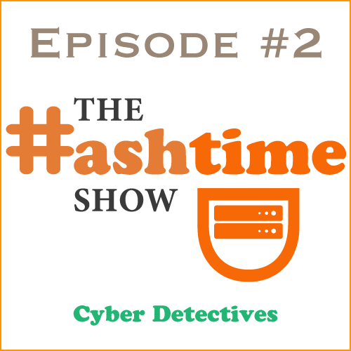 Episode #2 - Cyber Detectives