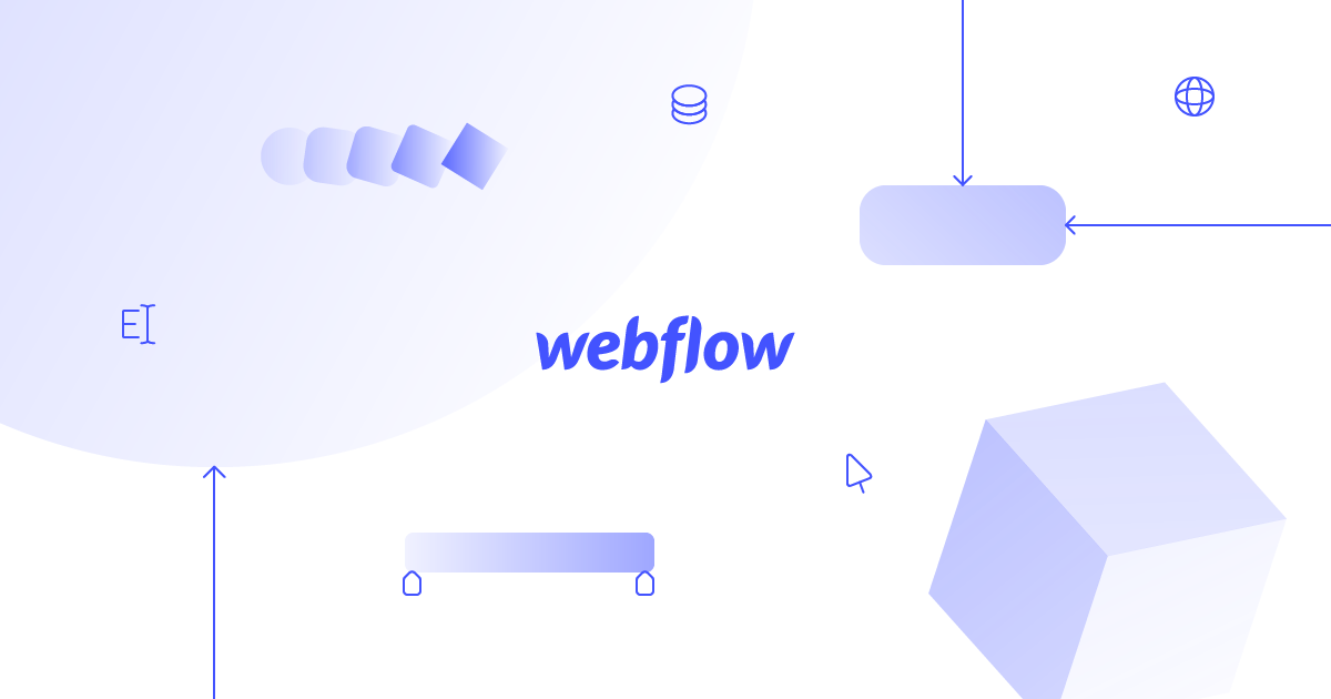 Responsive web design tool, CMS, and hosting platform | Webflow