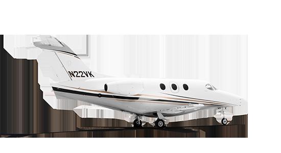 Premier 1A Aircraft