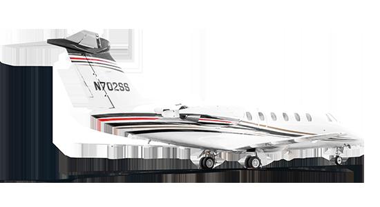 Citation III Aircraft