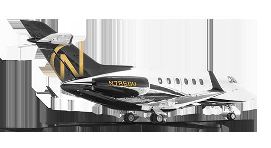 Hawker 900XP Aircraft