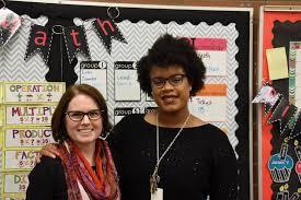 two mentor teachers