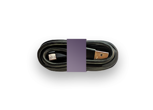 usb-c cable for lumen charging dock