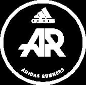 Adidas Runners Logo.