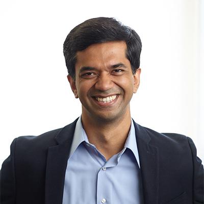 Subbu Venkatraman, PhD