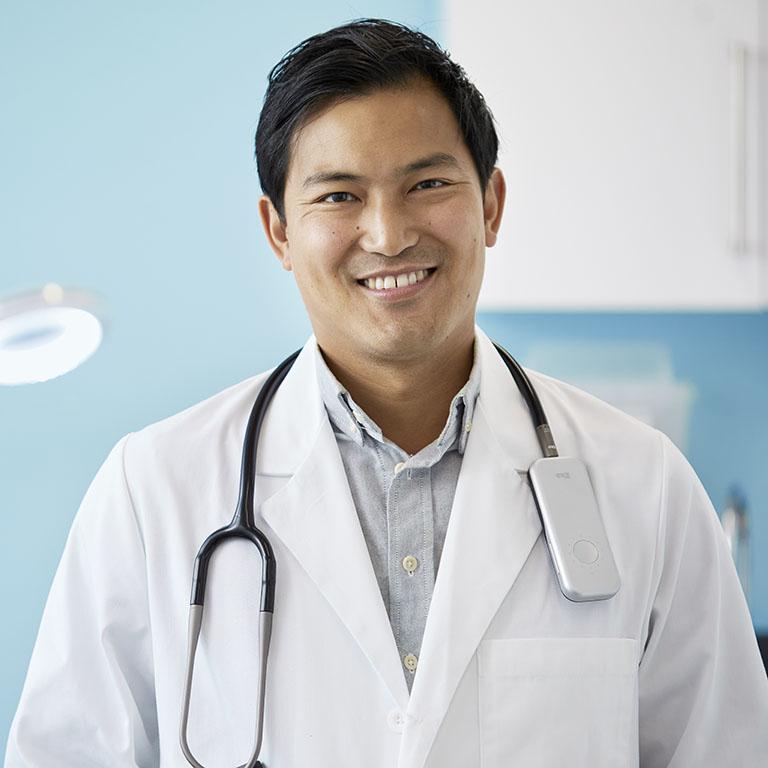 Dr. Steve Pham