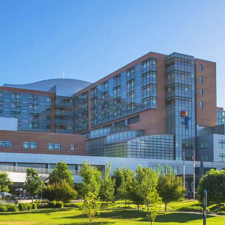 childrens hospital telemdicine