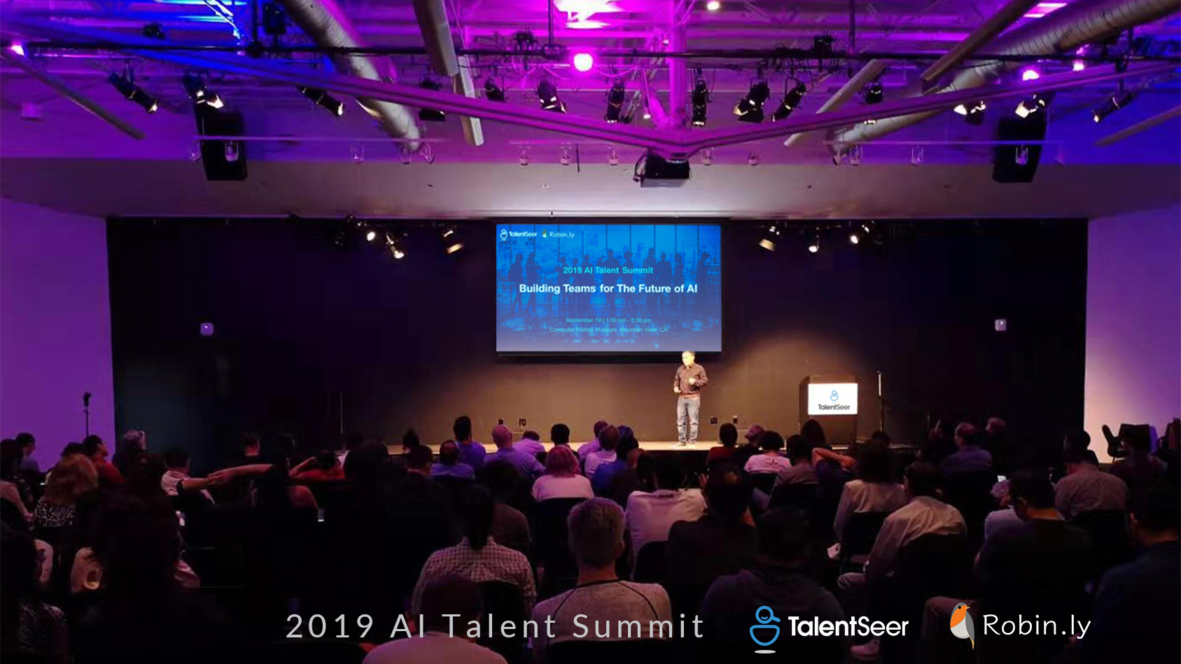 2019 AI Talent Summit Highlights: Building Teams for The Future of AI