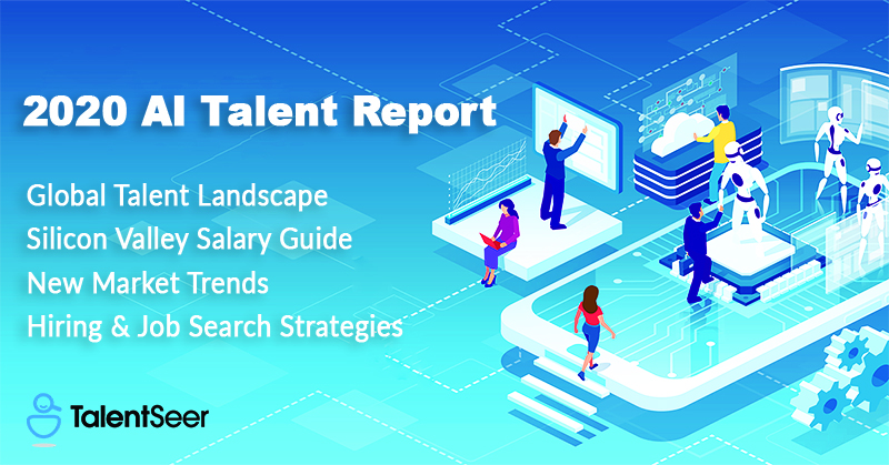 TalentSeer and Robin.ly 2020 AI Talent Report