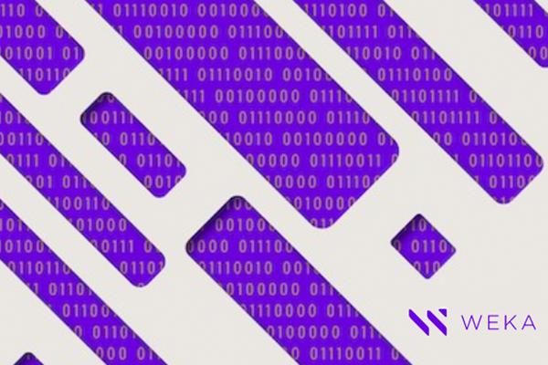 WekaIO, Data-Intensive File Storage Organisation, Appoints Cloud Application Expert Shailesh Manjrekar as Head of AI and Strategic Alliances - TalentSeer AI Talent News 2020 February