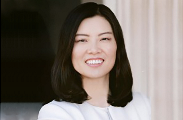 Microsoft AI Executive Sophia Velastegui Joins BlackLine Board of Directors‍ - TalentSeer AI Talent News Roundup March 20,2020